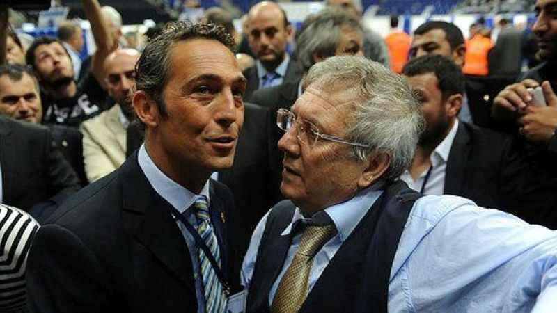 Ali Koç'tan tarihi kararlar: Önceki dönem projesi rafa kaldırıldı