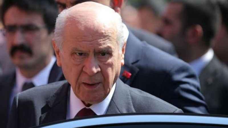 Mehmet Ocaktan: Bahçeli'ye haksızlık yaptım