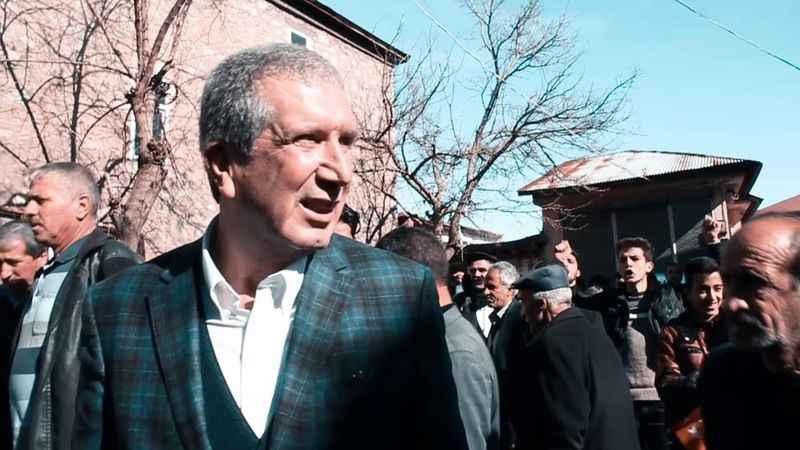 AKP, Saadet Partili başkanların peşine düştü! Çüngüş'te ne oluyor?