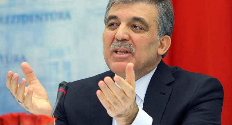 Abdullah Gül'den çarpıcı İstanbul seçim sonuçları açıklaması