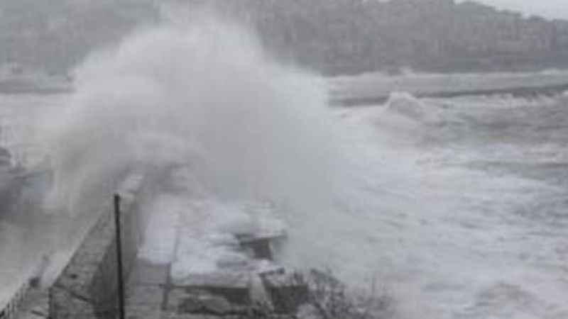 Meteoroloji'den uyarı: Kuğu fırtınası geliyor (Kuğu fırtınası nedir)