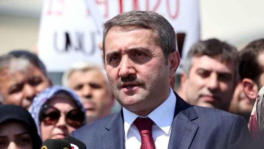 Gelecek Partisi'nden HDP operasyonuna tepki: Oyunu birlikte bozalım