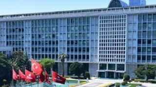 İBB Meclis 1'inci Başkanvekilliğine Göksel Gümüşdağ seçildi