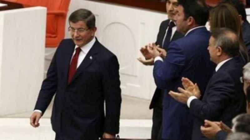 Ahmet Davutoğlu ve ekibi hazır! Tarih belli oldu