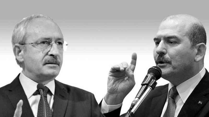 Kılıçdaroğlu'ndan Soylu'ya 10 kuruşluk dava yorumu: Değeri o kadar