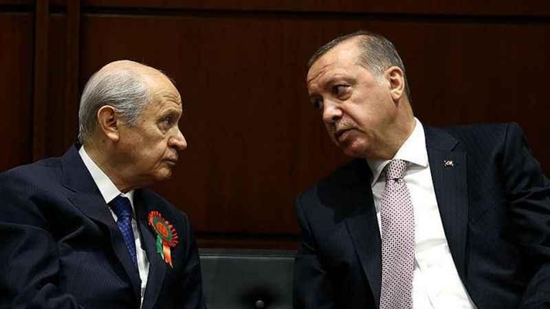 Taşgetiren: Ak Parti kendini MHP'ye mahkum hale getirdi