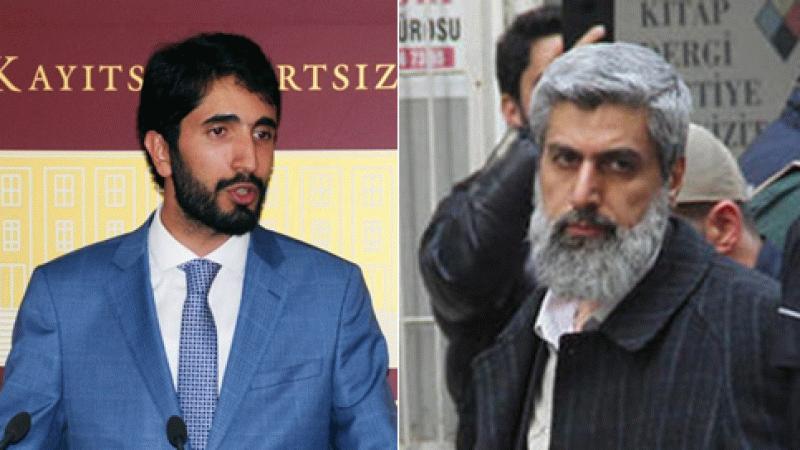 Saadet Partisi Milletvekili Karaduman'dan Alparslan Kuytul açıklaması