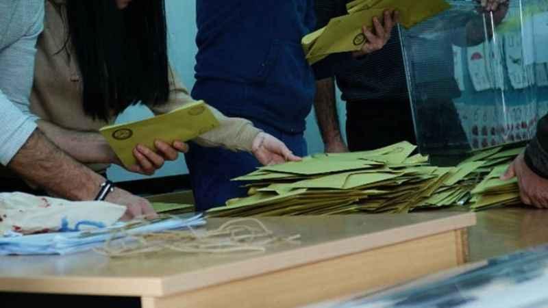 İstanbul seçiminin takvimi hazır
