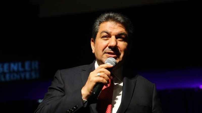 Tevfik Göksu eleştirilere cevap verdi: Bizim için her yer Trabzondur