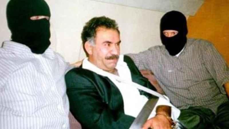 """""""Devlet ile Öcalan arasında bir kapı aralanıyor"""""""