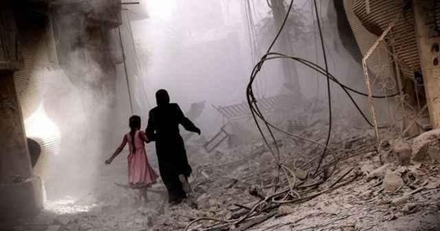 ABD'den Esed'in İdlib'de kimyasal silah kullandığı iddiası