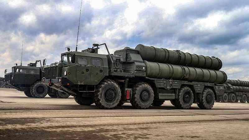 Çarpıcı iddia: ABD, S-400 için Türkiye'ye süre verdi