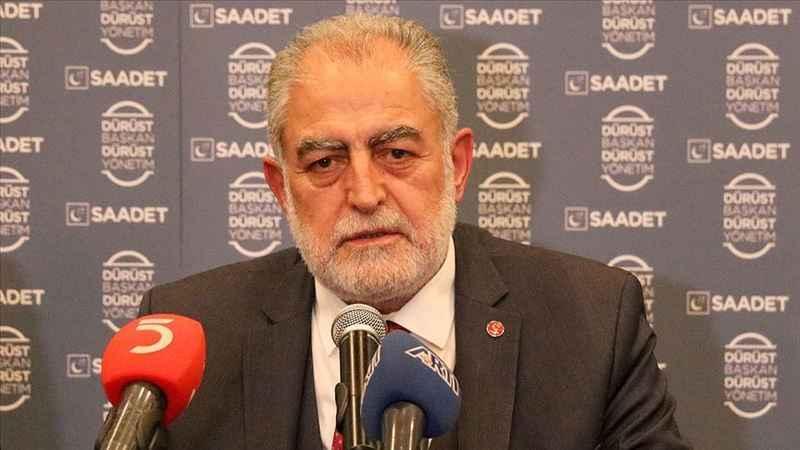 Necdet Gökçınar cevapladı: Saadet Partisi seçime neden giriyor?