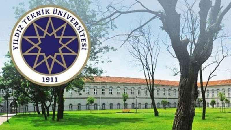 Yıldız Teknik Üniversitesi'nden dekan Vahap Engin Gülal açıklaması