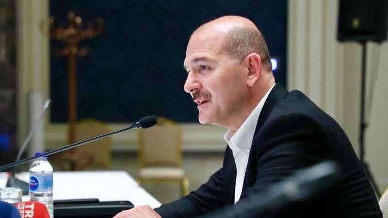 AKP'ye yakın kaynak: Süleyman Soylu'nun bileti kesildi