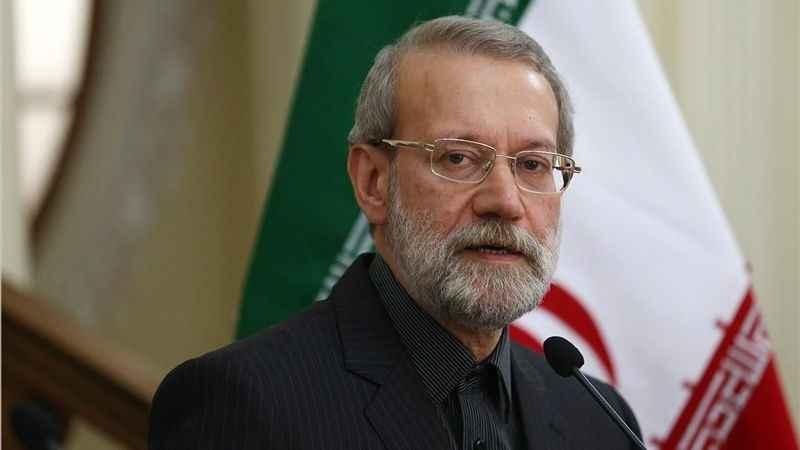 Eski İran Meclis Başkanı Ali Laricani cumhurbaşkanı adayı oldu
