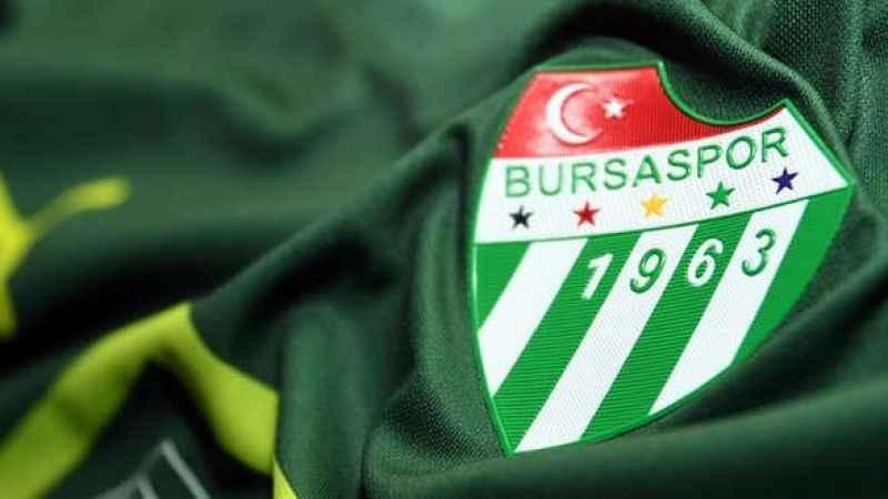 """Bursaspor Kulübü'nden """"Süper Lig 24 takım olsun"""" çağrısı"""