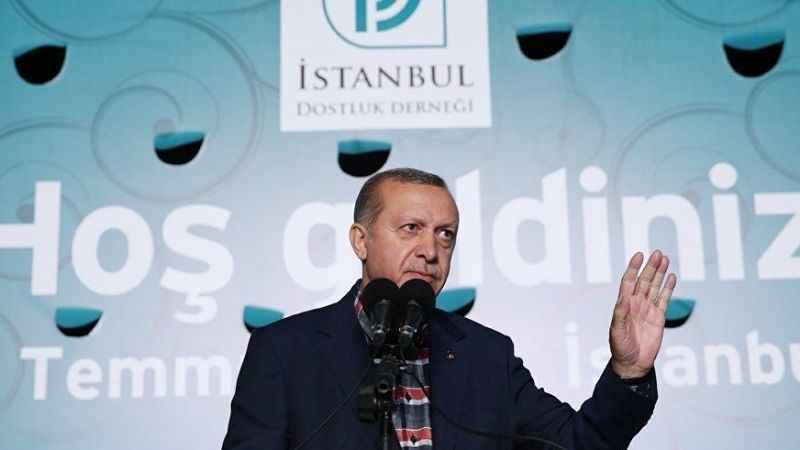 Erdoğan, İstanbul için eski milli görüşçülerle buluşacak