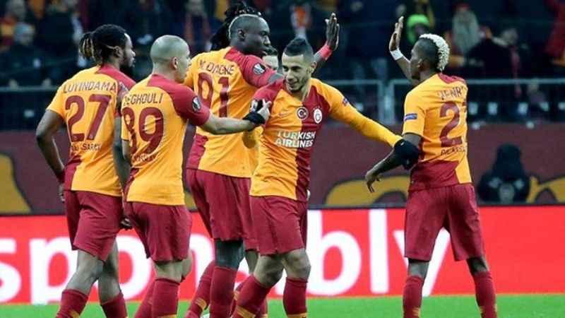 İşte Galatasaray'ın yeni sezon forması... Fiyatı dudak uçuklatıyor