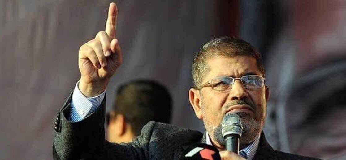 Karamollaoğlu'ndan Mursi açıklaması: Gelecek nesillere rehber olacak