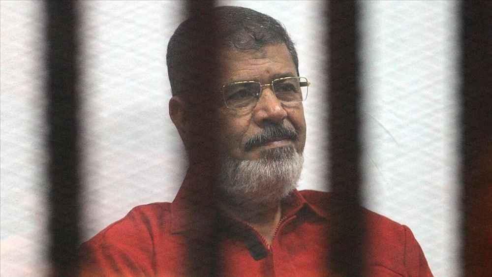 Mursi'nin vefatına dair önemli bir iddia: Yavaş yavaş zehirlediler!