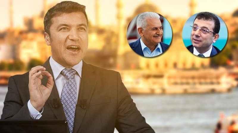 İsmail Küçükkaya: Fox TV, The Marmara otele dava açacak