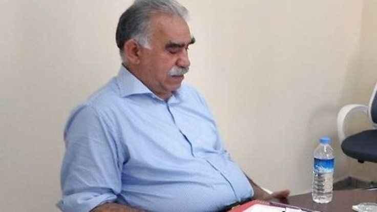 Öcalan'dan HDP'ye seçim mesajı