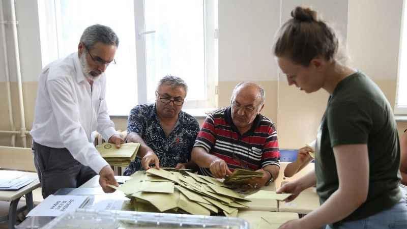 İstanbul seçim sonuçlarına ilişkin çarpıcı açıklama: Fark açılıyor