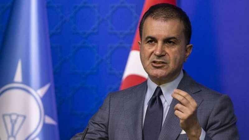 AKP teşkilatları İstanbul'da çalışmadı mı? Ömer Çelik cevapladı
