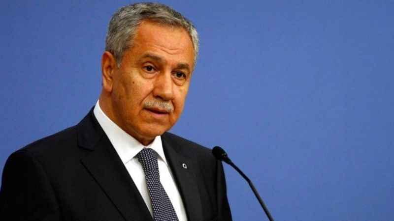 Bülent Arınç'tan İstanbul yorumu: Seçimle gelinir, seçimle gidilir