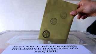 İBB adayından itiraz: İstanbul seçimi yenilensin