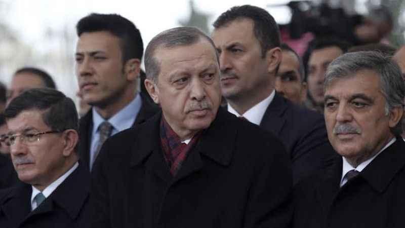 Cumhurbaşkanı Erdoğan iddiası: Sırtımızdan hançerlendik!