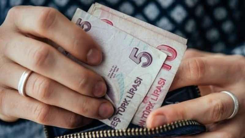 Türkiye'de açlık sınırı, asgari ücretten daha fazla oldu