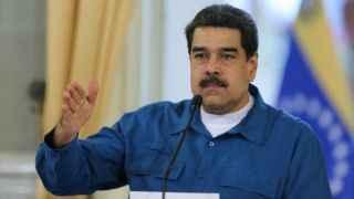 Venezuela'da yeni bir darbe girişimi!