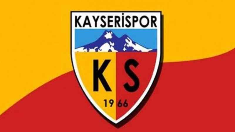 Kayserispor'un yeni sezon formaları tanıtıldı!