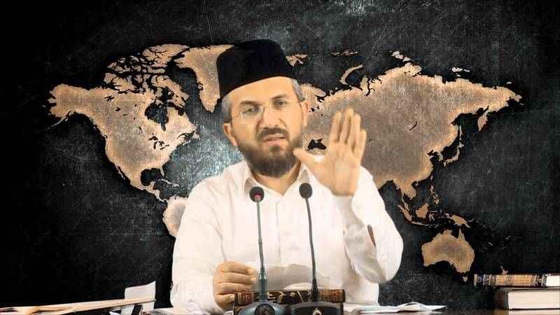 İhsan Şenocak'tan AKP'ye çağrı: Hemen fesh edilmeli