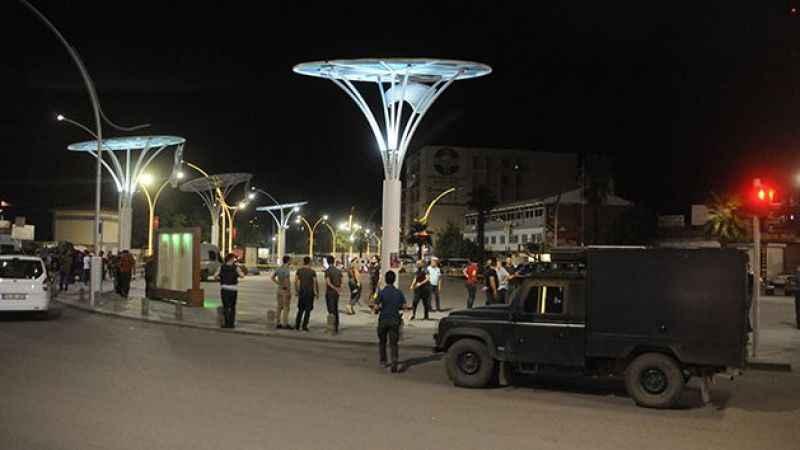 Son dakika haberi: Devriye gezen mahalle bekçilerine bombalı saldırı