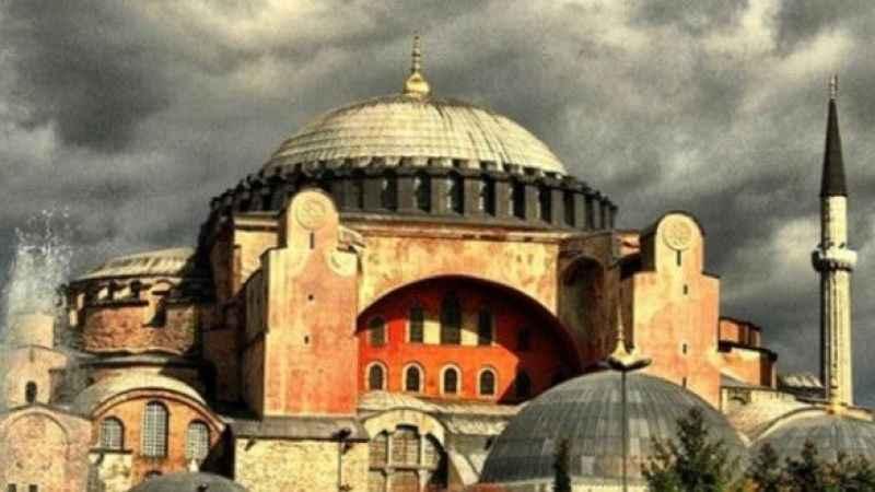 Ayasofya Camii ve 54 müze İsrail destekçisi firmaya emanet edildi