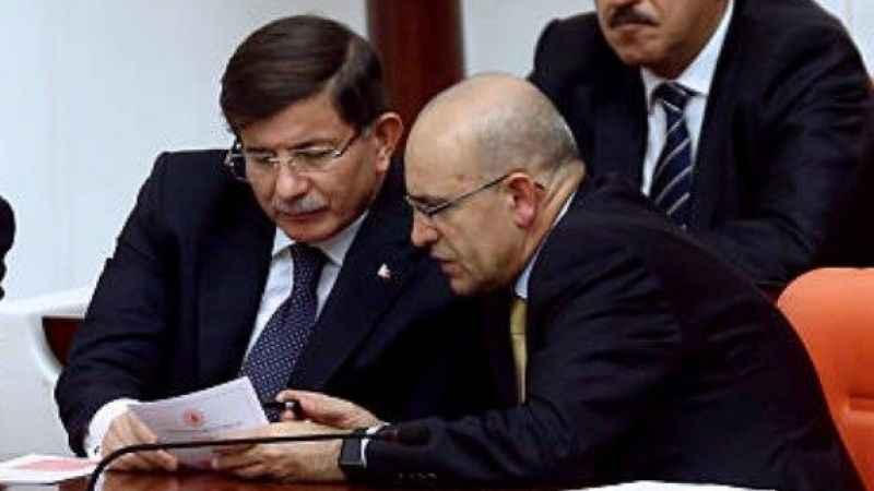 Mehmet Şimşek, Ahmet Davutoğlu'nun partisinde yer alacak