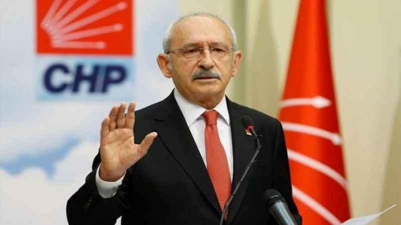 Kılıçdaroğlu: Hiçbir zaman Rusya'ya bu kadar bağımlı hale gelmedik