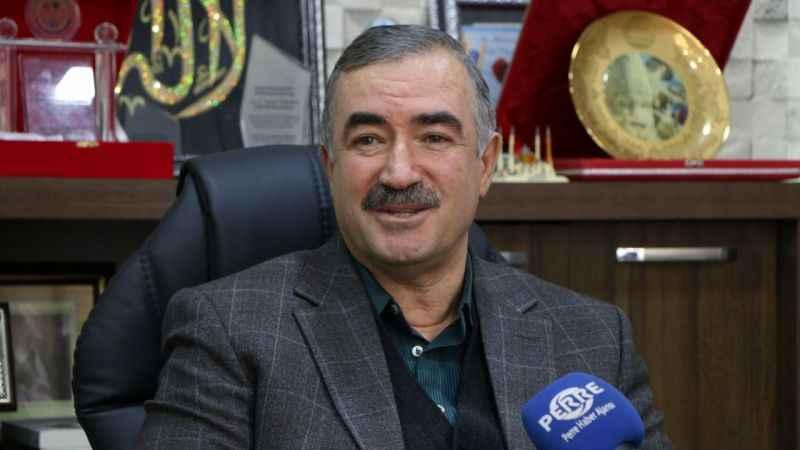 Saadet Partili Belediye Başkanı İbrahim Yusuf Turanlı taburcu oldu