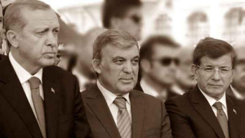 Erdoğan, Abdullah Gül ve Davutoğlu'nu memleketlerinde hedef alacak - Son dakika haberler