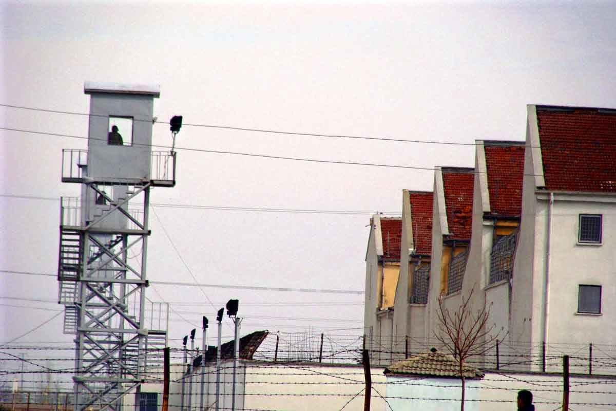 cezaevleri hak ihlalleri