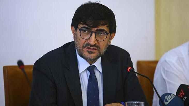 Talim Terbiye Kurulu Başkanı Alparslan Durmuş görevden alındı! İşte yeni başkan...