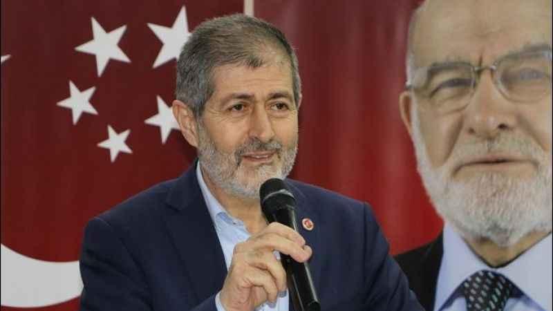 Abdullah Sevim'den Ak Parti'ye türkülü mesaj