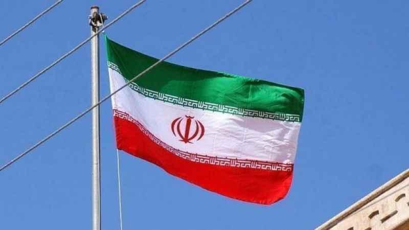 İran'dan, İslam düşmanı Macron'a tepki!
