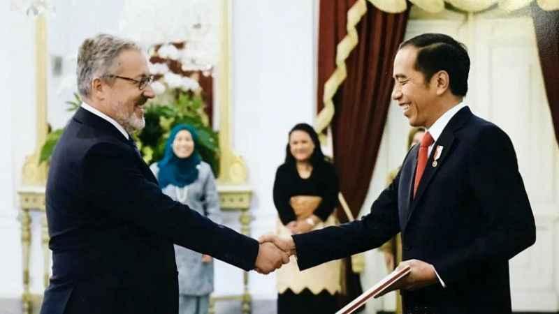 Endonezya Büyükelçisi Mahmud Erol Kılıç neden hedefte?