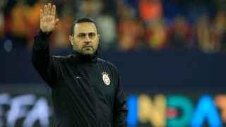 Son dakika: Galatasaray'dan istifa eden Hasan Şaş'a kötü haber!