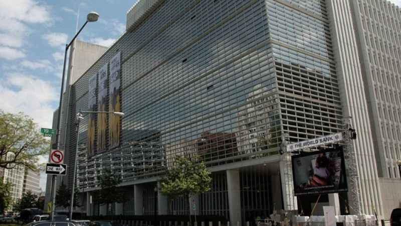 Dünya Bankası'ndan Türkiye açıklaması: Kaynaklar verimsiz kullanıldı