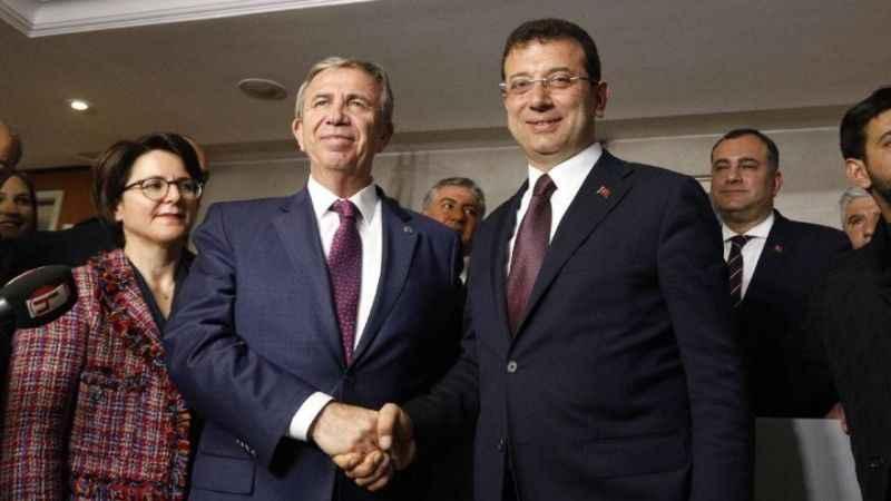 İstanbul ve Ankara'ya da kayyum atanacak mı?